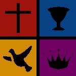 Logo cuadrangular